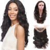 Pre Plucked 360 Lace Frontal Body Wave Brazilian Virgin Hair