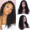Body Wave Brazilian Virgin Hair Lace Front Wigs